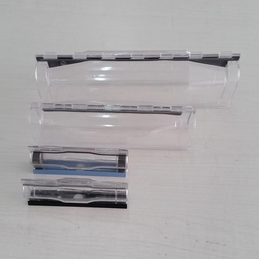 分支型灌胶防水盒