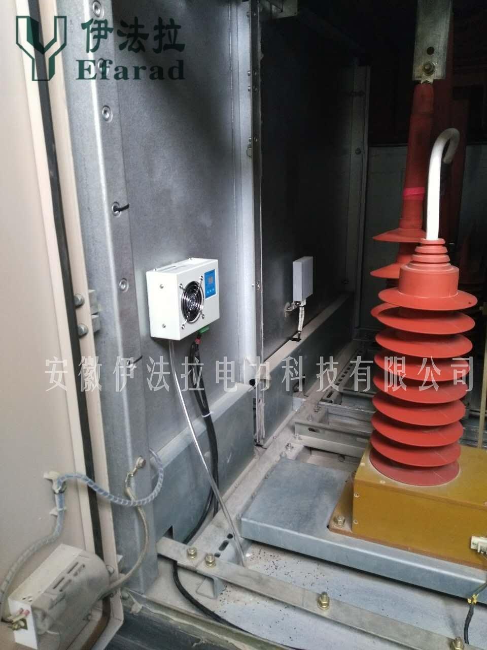 除湿器安装使用照片_conew1.jpg